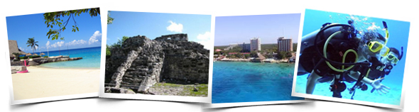 Discover Cozumel