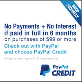 paypal credit dolphin discovery